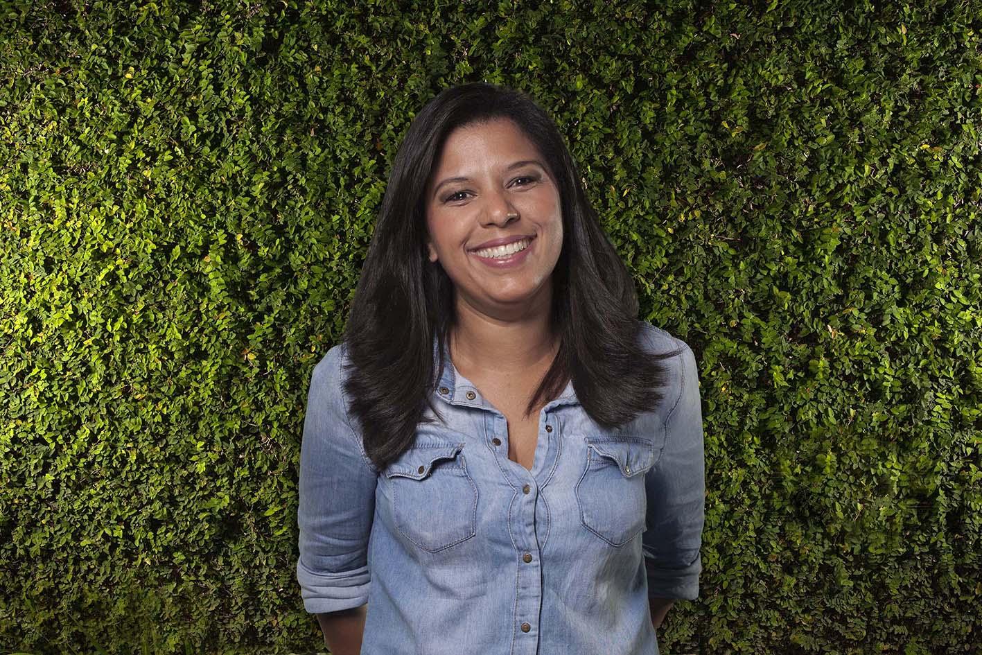 Arilene Cruz - Aliança Comunicação e Cultura