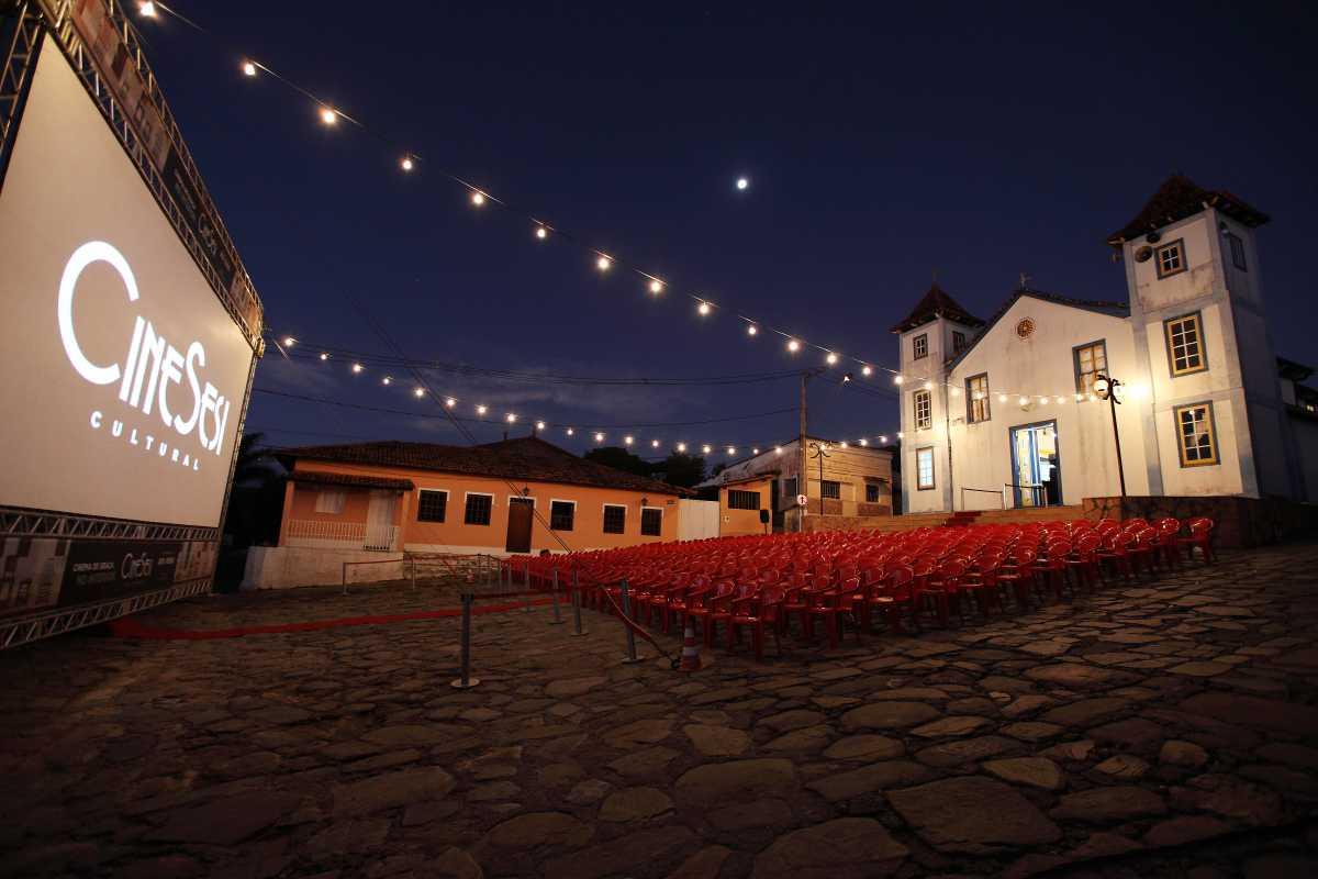 Cine SESI Cultural - Aliança Comunicação e Cultura