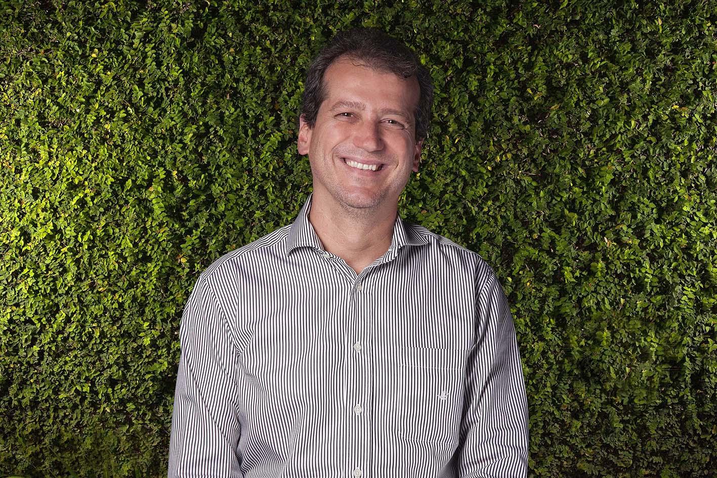 Tavinho Vieira Aliança Comunicação e Cultura