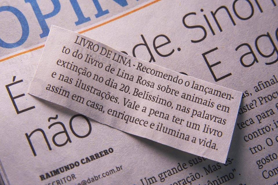 Raimundo Carrero fala sobre Bichos Vermelhos - Aliança Comunicação e Cultura