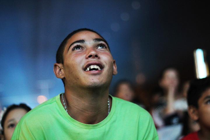 Aliança Comunicação e Cultura homenageia o Dia do Cinema Brasileiro