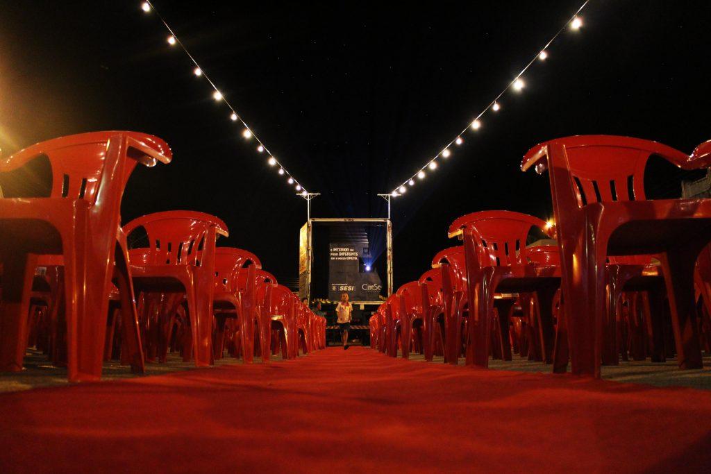 Cine Cultural é um projeto de cultura democrática da Aliança Comunicação e Cultura