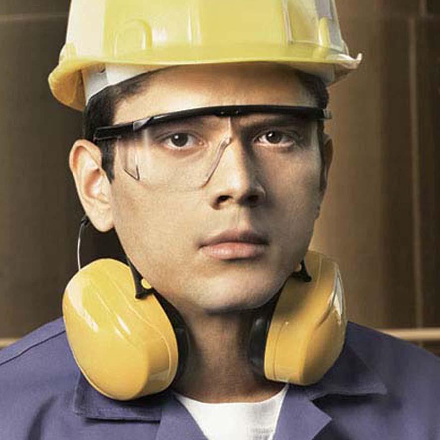 Campanha de Prevenção de Acidentes de Trabalho, da Aliança Comunicação e Cultura para o SESI