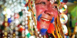 Nego Duda da Gaita, o Cine Sesi e a Aliança Comunicação e Cultura
