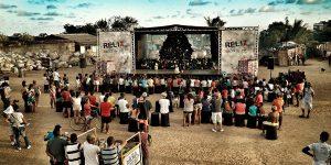 Relix em Alagoas - Balanço do Projeto - Aliança Comunicação e Cultura