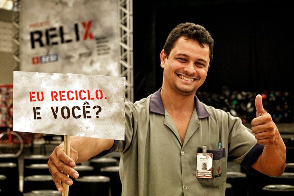 Relix Apresenta Balanço do Projeto em Alagoas - Aliança Comunicação e Cultura