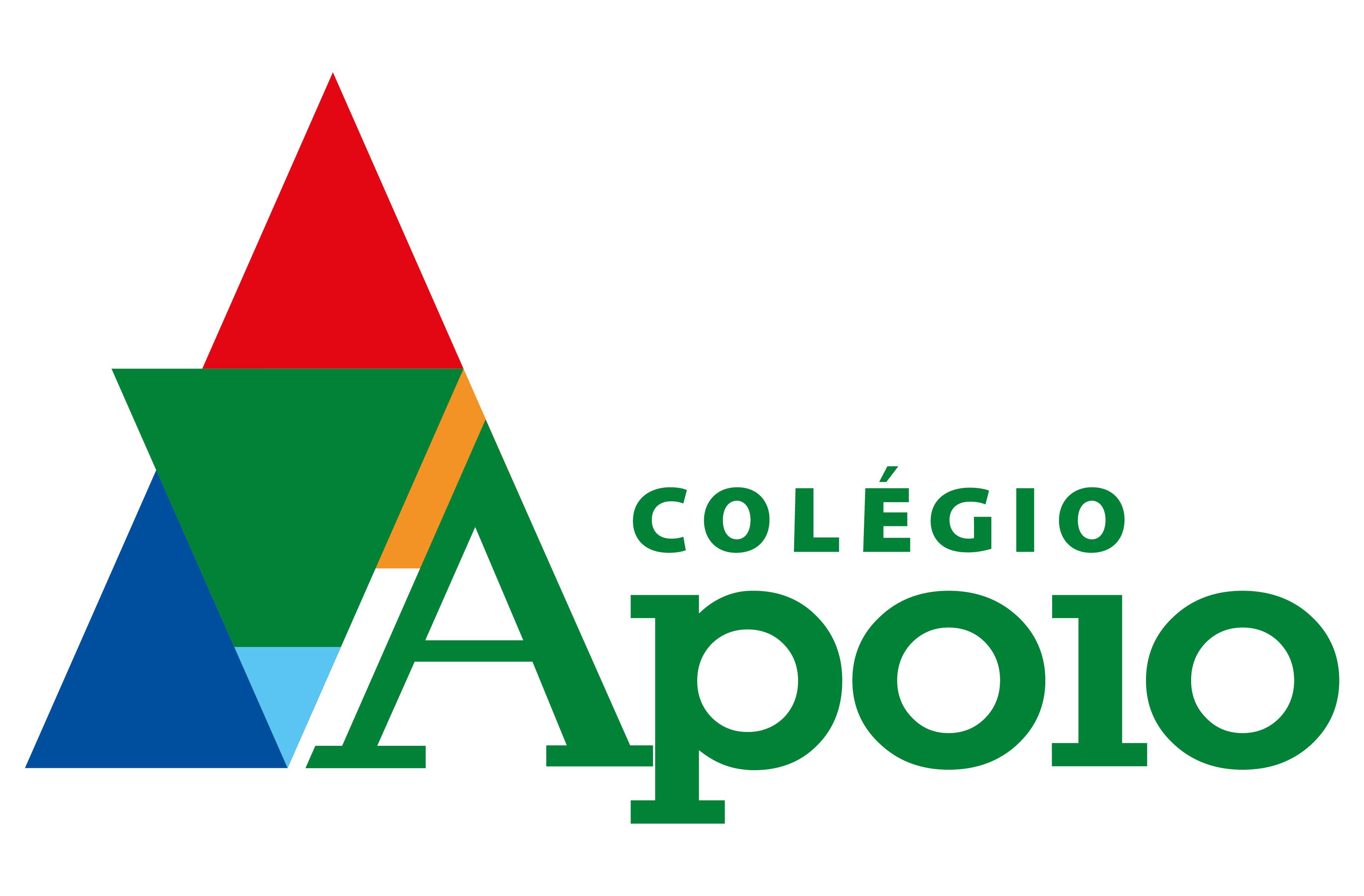 Aliança Comunicação cria nova marca para Colégio Apoio