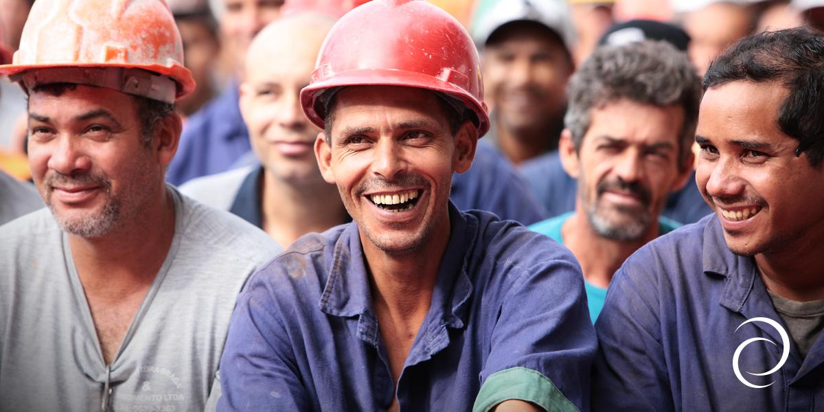 Homenagem da Aliança aos Trabalhadores