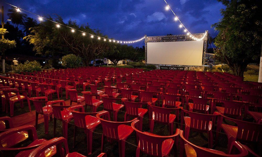 Cine Cultural é um projeto da Aliança Comunicação e Cultura.